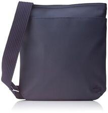 Accessoires sac bandoulière bleu Lacoste pour homme