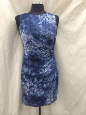 ADRIANNA PAPELL  DRESS/LINED/NEW WITH TAG/RETAL$129/SIZE 10/ LENGTH 39'