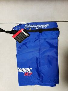 Cooper - Blue Ice Hockey Pants Shell - Older Model but Brand New
