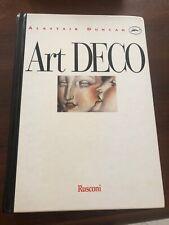 Art Deco di Alastair Ducan Rusconi arte 1989