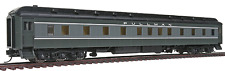 HO Scale - WALTHERS PROTO 920-17052  82' PULLMAN (Two-Tone Gray) 6-3 Sleeper Car