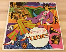 Mint! The Beatles A collection of oldies LP Apple Japan EAS-80557