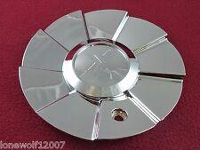 Starr Alloy Wheels Chrome Custom Wheel Center Cap # C952-1 (1)