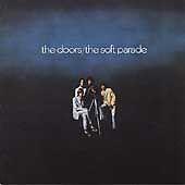 The Doors : Soft Parade Rock 1 Disc CD