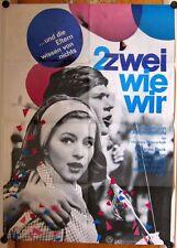 ZWEI WIE WIR (Pl. '66) - SUSANNE BECK / THOMAS PIPER