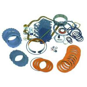 B and M AUTOMOTIVE Master Overhaul Kit TH350 P/N - 21042