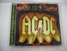 AC/DC - HARD AS A ROCK - CD SINGLE EXCELLENT CONDITION 1995