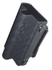 Police Duty SOF / CAT Tourniquet Holster (Hard Plastic, Durable) (Basket-weave)