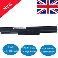 New Laptop Battery for Sony Vaio 14E 15E Series VGP-BPS35A SVF152C29M SVF142C29M