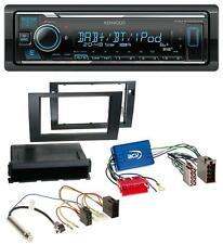 Kenwood DAB USB Bluetooth MP3 Autoradio für Audi A4 B6 B7 01-08 Symphony Aktivsy
