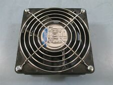 """EBMPAPST 4650Z 4-3/4"""" Cooling High Temp Fan - Used"""