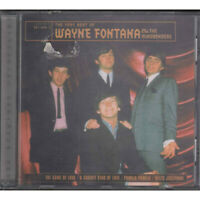 Wayne Fontana The Mindbenders ‎CD The Very Best Of / Spectrum 551436-2 Scellé