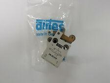 AIRTEC ER-25-310 Rollenhebelventil -  NEU / OVP / NEW - worldwide shipping