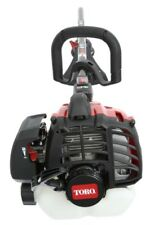 Toro 2-Cycle Gas Curved Shaft String Trimmer Expand It Capable 51958 FAST SHIP!