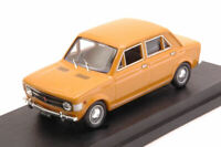 Model Car Scale 1:43 rio Fiat 128 4 P.diecast vehicles road Collection