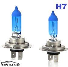 H7 12V 55W Xenon Super Star ECHTE 8500K Birne Halogen blau beschichtet NEU
