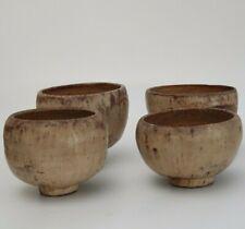 Australian Pottery Cups