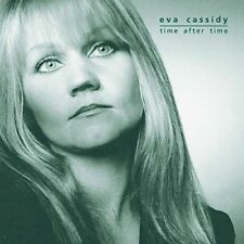 Time After Time - Eva Cassidy (2014, Vinyl NEUF)