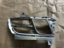 Mazda 6 O/S DRIVERS Front Bumper Side Grill 2009 - 2012 BRAND NEW