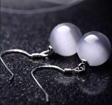 Hook Opal Unbranded Drop/Dangle Fashion Earrings