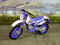 R&L Diecast: Maisto 1:18 Bike Motorbike Motorcycle Yamaha TT-R 250