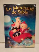 Le marchand de sable DVD - Pal Zone 2 - Neuf sous blister / New & Sealed