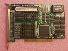Adlink Board Pci-7432 64-Ch Isolated Digital I/O Pci Cards Pci-7432Hir