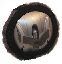 "Carrand Car Washing, Buffing and Detailing 10"" Sheepskin Bonnet Washglove"