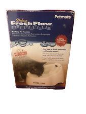 New Deluxe Fresh Flow Cat