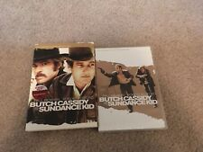 Butch Cassidy And The Sundance Kid Ultimate 2 Disc 