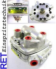 Mengenteiler BOSCH 0438101005 Audi 80 1,8 gereinigt & geprüft