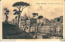 si 36 1932 PIAZZA ARMERINA (Enna) Angolo pittoresco -viagg -FP - Ed.Dalle Nogare