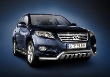 DESIGN Toyota RAV4 2009-2012 Frontbügel Frontschutzbügel  ABE Unterfahrschutz
