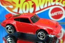 1995 Hot Wheels Porsche Exclusive Porsche 911 rzr wheels