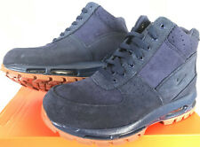 Nike Air Max Goadome GS ACG 311567-400 Navy Sneaker Boots Shoes Youth's 5.5 Y