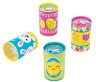 Pack of 12 - Mini Easter Prisms - Bunny Chick Egg Hunt Party Bag Fillers