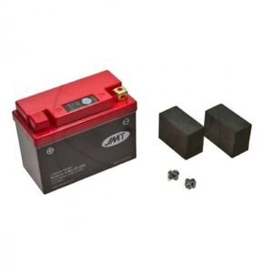 JMT LITHIUM ION YB5-FP -  LIGHTWEIGHT REPLACEMENT BATTERY 12N5-4B and 12N5.5-4A