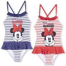 Disney Minnie Maus Mädchen Badeanzug Mit Rock one piece 2-8 Jahre
