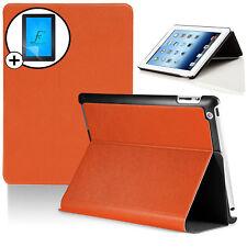 Forefront Carcasas Apple iPad 2/3/4 Smart Case Carcasa Rígida Soporte