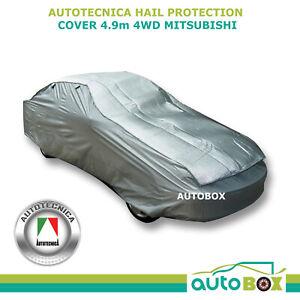 Autotecnica Car Hail Stone Storm Protection Cover 4WD to 4.9m Mitsubishi Pajero