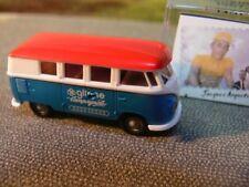 1/87 Brekina # 1553 VW T1b Bus Tour de France Jacques Anquetil Sondermodell 2013