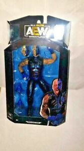 AEW Dustin Rhodes action figure Series 1 Unmatched all elite wrestling