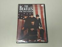 JJ8- THE BEATLES ON THE ROAD 2003 DVD NUEVO PRECINTADO