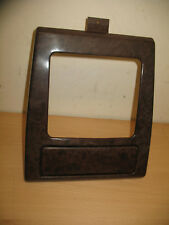 Range Rover P38 Wood Veneer Manual Gear Surround
