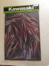 Genuine Kawasaki TR/FL Graphics K56062-183 EX2 Pink