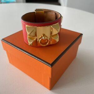 Hermès Cuff Brand New