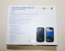 Telstra Smart Touch (Locked) Android