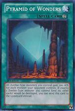 Pyramid of Wonders LCJW-EN213  X 1 Common 1st Ed Yugioh