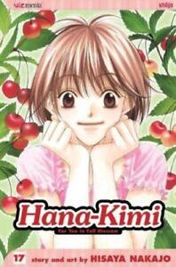 Hana-Kimi  Vol  17