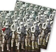 Star wars vii serviettes serviette y ont servi papier serviettes Deco Décoration